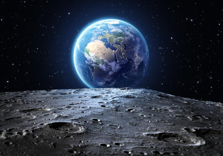 Какой совет дал индеец жителям Луны?