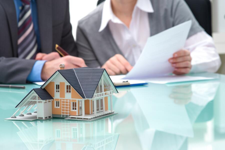 Как не стать жертвой обмана при купле-продаже недвижимости?