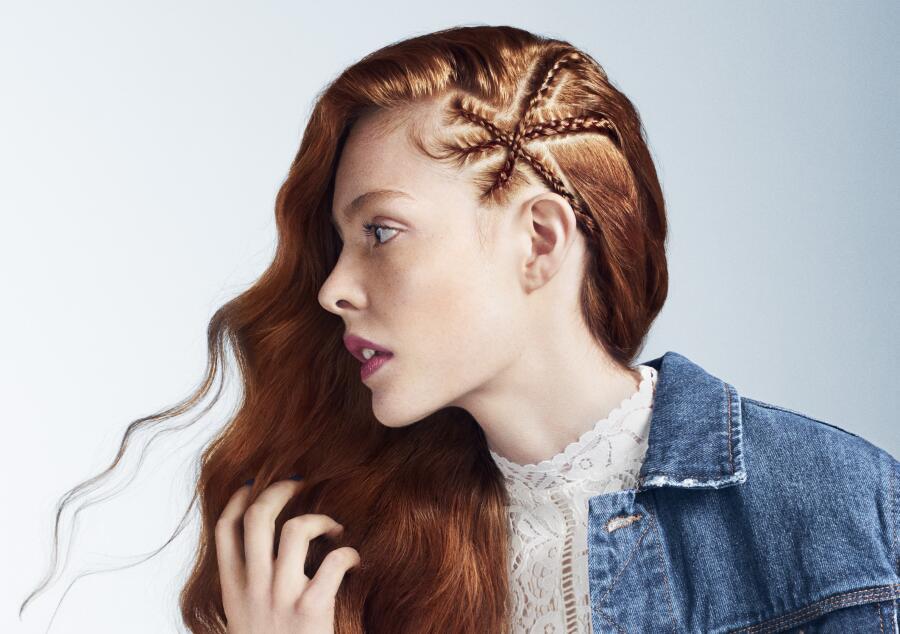 Профессиональный уход и защита цвета: решайтесь на смелые эксперименты и воплощайте яркие бьюти-образы  с Head & Shoulders Supreme Защита от повреждений для окрашенных волос!