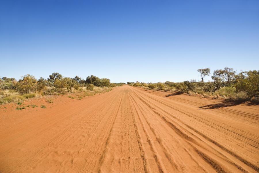 Что такое «Великая австралийская гонка»?