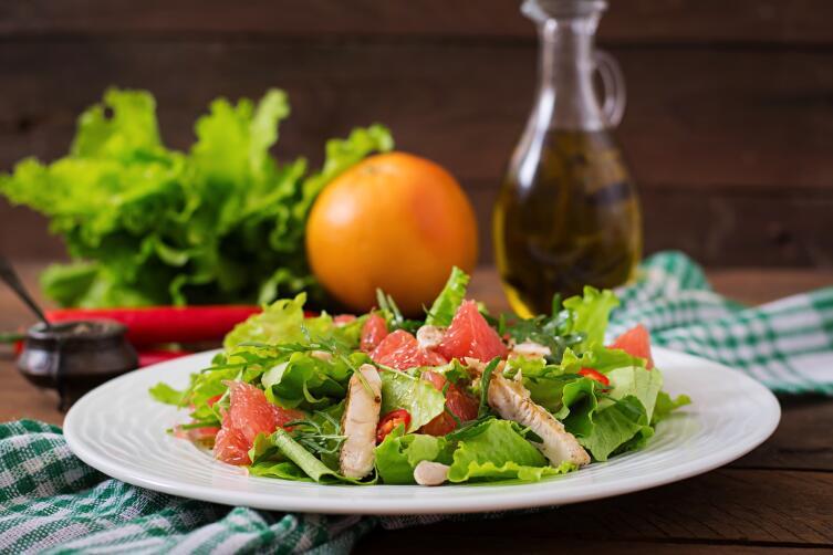Что такое «правильное питание»? Вполне  конкретная система