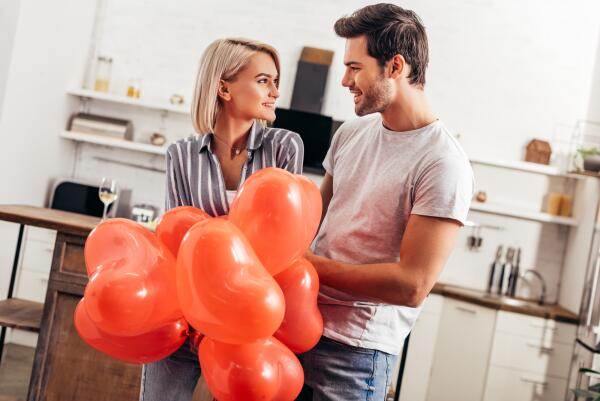 Что предвещает вашему любовному союзу нумерология?
