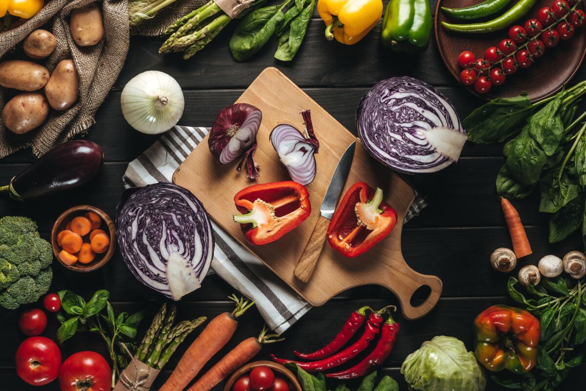Как приготовить вторые блюда для диабетика?