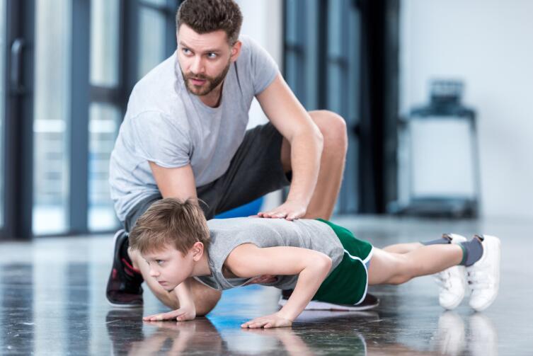 Тренировка воли начинается с многократного оттачивания действий