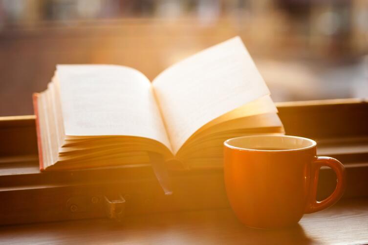 Когда читаешь, очень хорошо переосмысливается сделанное