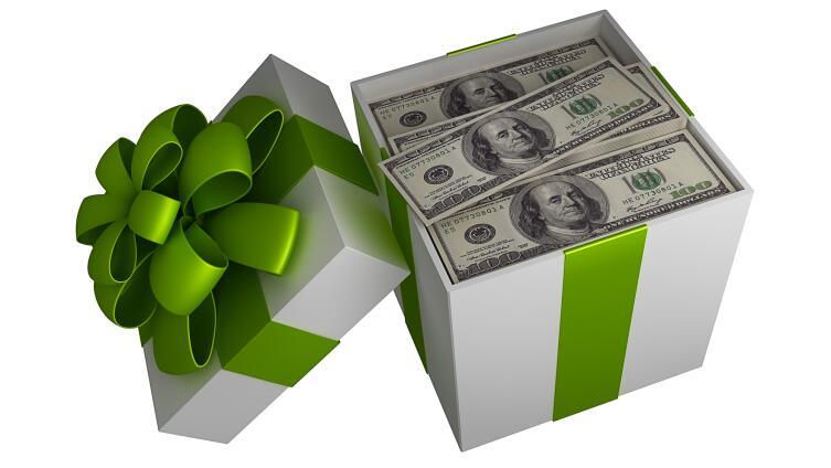 Подарите Тельцу деньги - это лучший подарок!