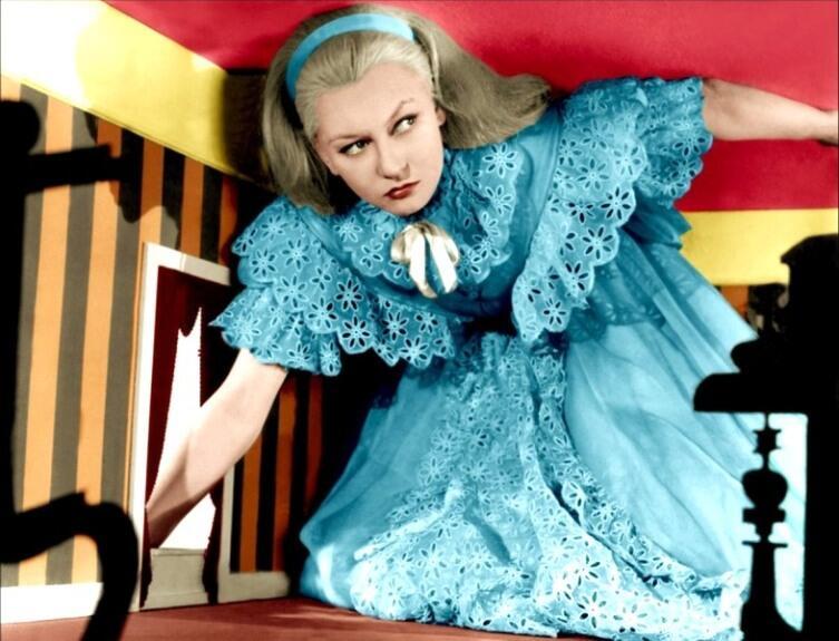 Алисин кинозал - 9. Как Дисней боролся с первой цветной «Алисой»?