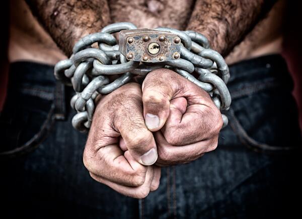 Работа: почему вы рабы, дети рабов и умрете рабами?