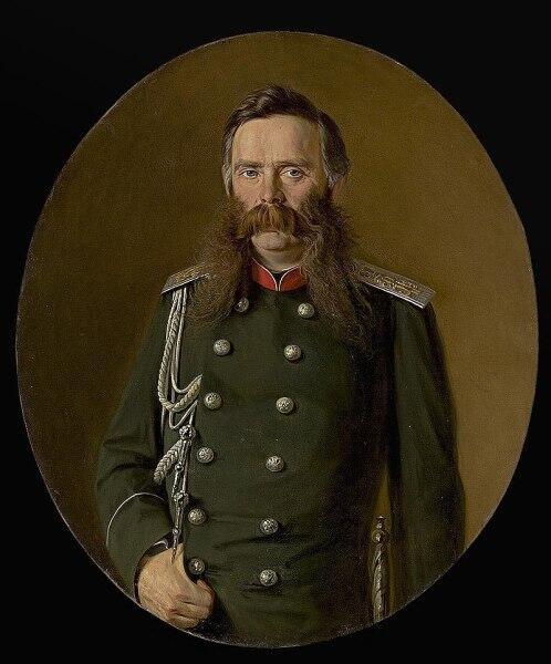 Алексей Бобринский, отец Софьи