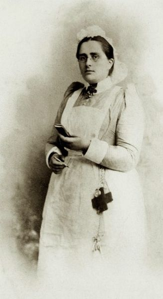 Софья Бобринская