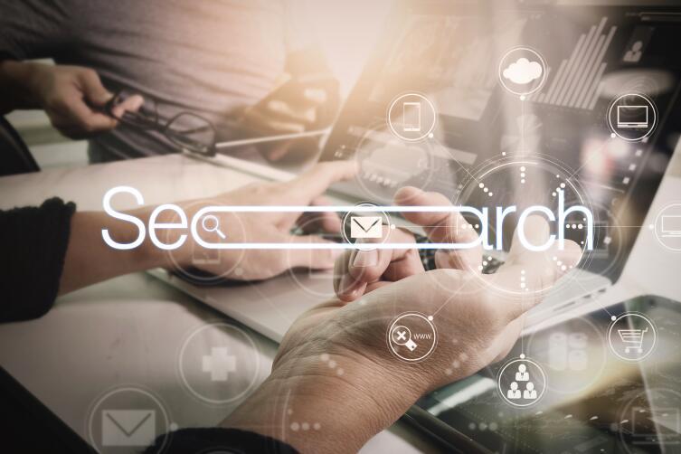 Поисковые системы собирают всю информацию о ваших запросах