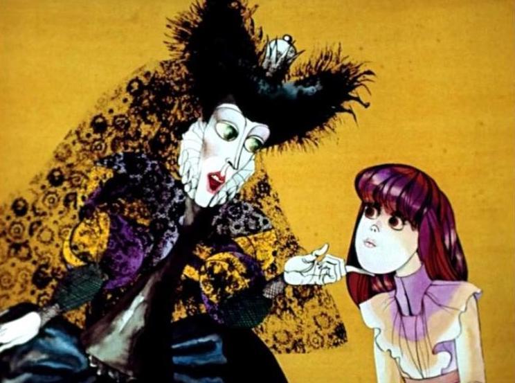 Алисин кинозал - 3. Есть ли мораль в сказке «Алиса в Стране чудес»?