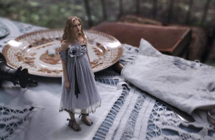 Алисин кинозал - 4. Какая она - настоящая Алиса из «Страны чудес»?