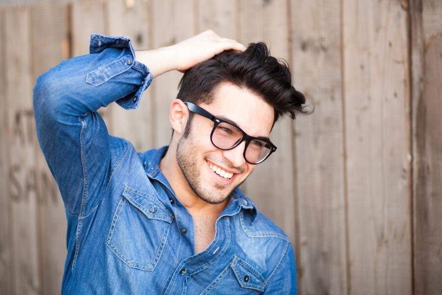Зачем косметология мужчинам?