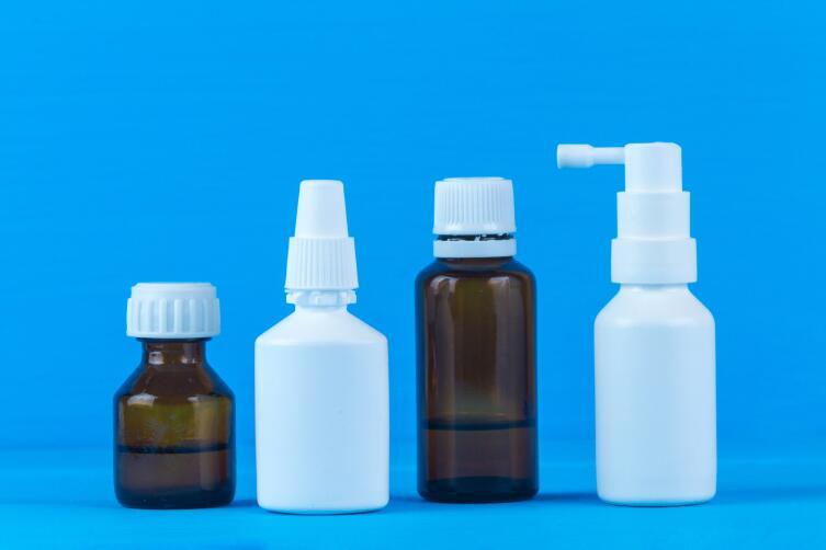 Спреи для промывания носа: выбираем раствор при простудном и аллергическом насморке. Инструкция