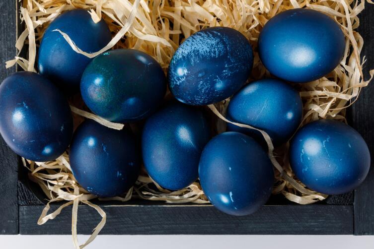 Какие традиции и приметы связаны с Пасхой?