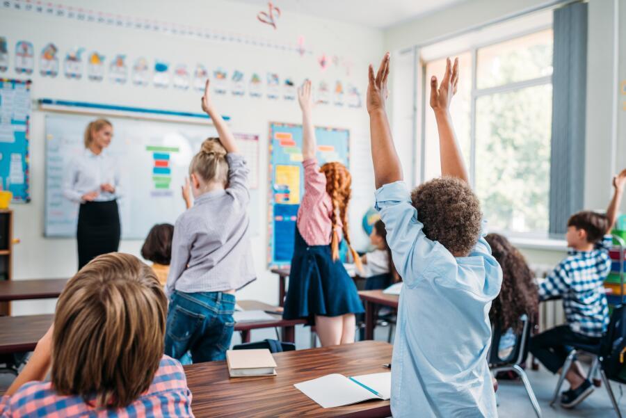 Современное образование: почему развитие важнее знаний?