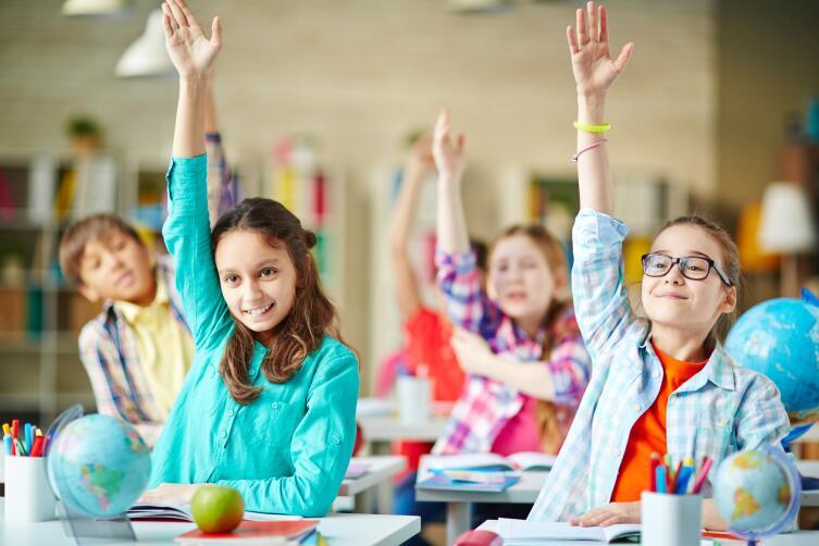Задача детей - быть готовыми к новым требованиям жизни
