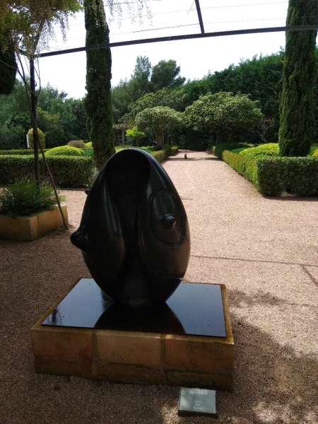 Пальма-де-Майорка. Где можно бесплатно погулять в королевском парке?