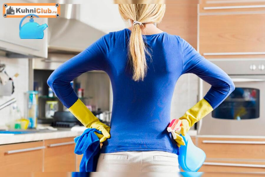 На кухне вредители? Приготовьтесь к борьбе за еду!