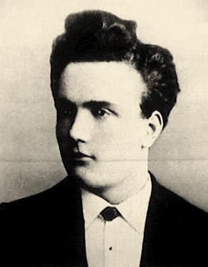 Пауль Нипков