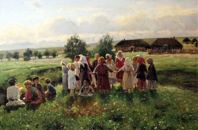 Маковский В.Е.,