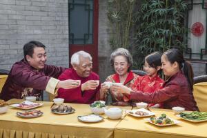 Какие напитки пьют в Китае?