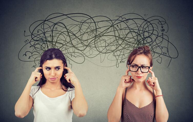 Роль психологической защиты, или Как мы сами себя обманываем?