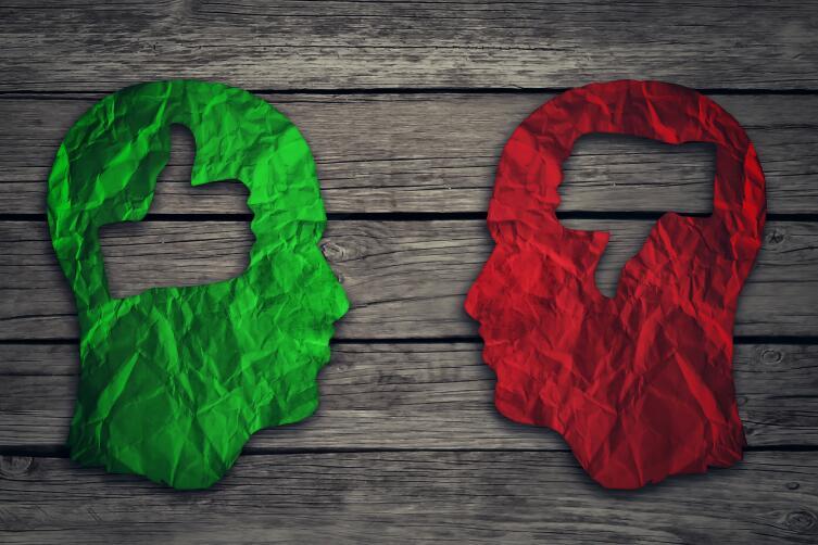 Психологическая защита помогает тренировать стрессоустойчивость