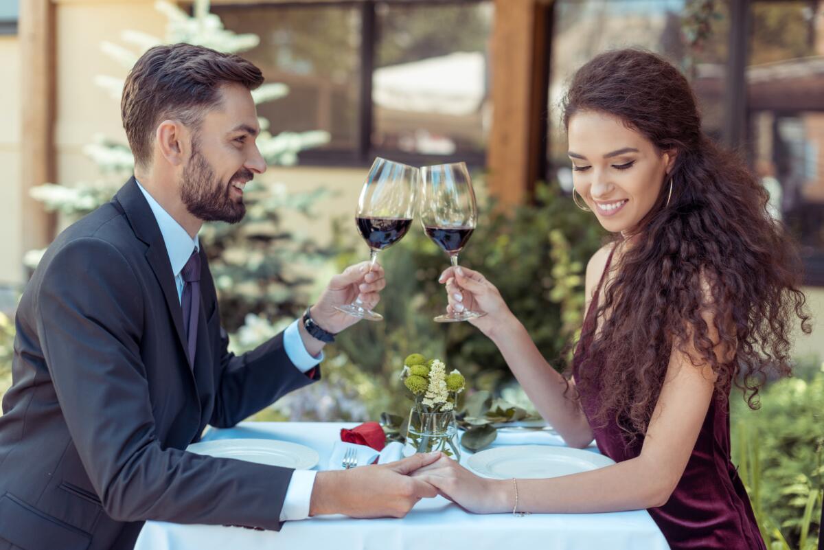 Первое свидание с парнем картинки