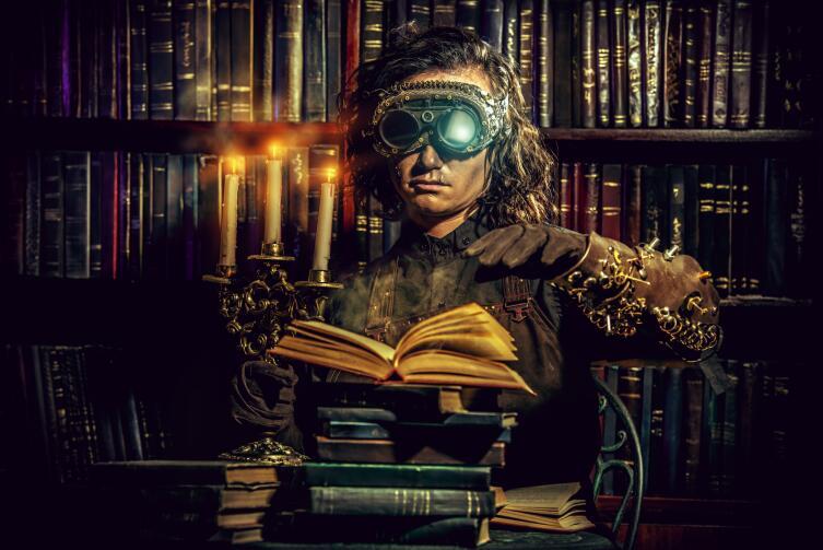Что будет после информационного общества? Сценарии будущего