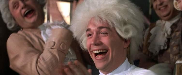 Как Моцарта объявили панком? История песни Фалько «Rock Me Amadeus»