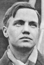 Джордж Антейль