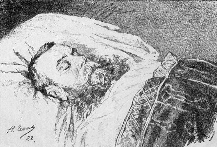 Н. П. Чехов,