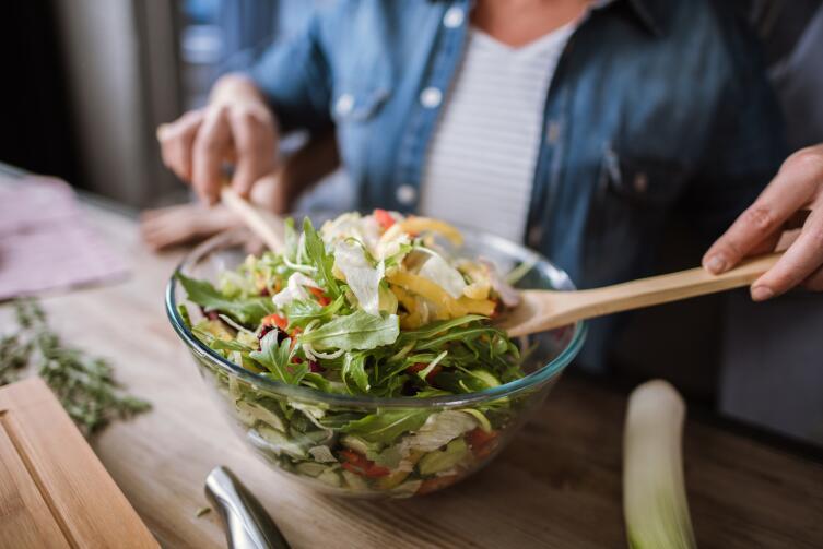 Какие из продуктов подходят для перекуса?
