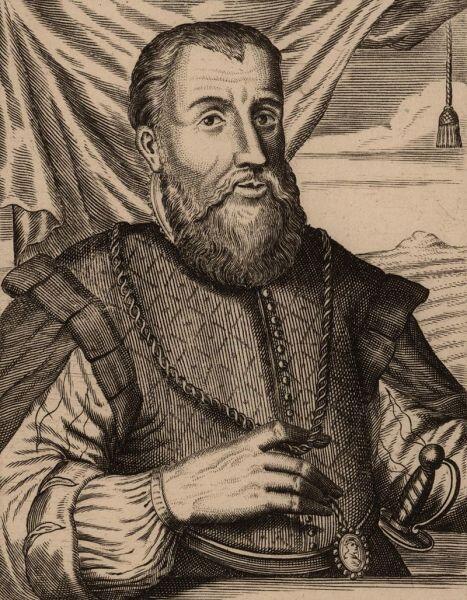 Диего Веласкес де Куэльяр