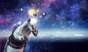 Чем пишут в космосе?