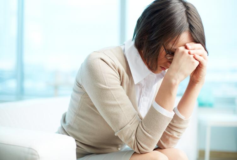В России каждый 5-й человек страдает каким-либо психическим заболеванием