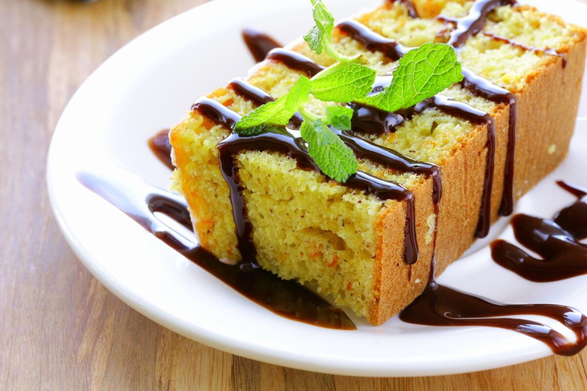 Как испечь пирог с апельсином? Солнечная выпечка к чаю