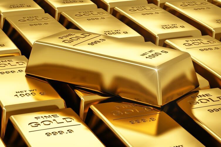 Золото имеет безупречную репутацию