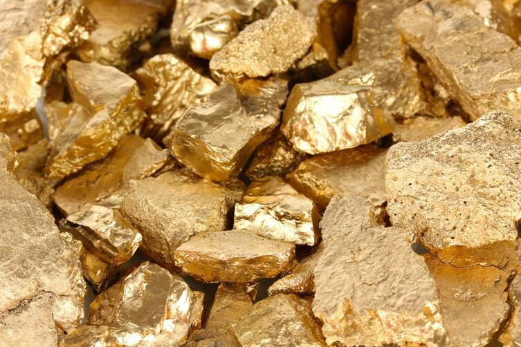 Вложение в золото - надежная долгосрочная стратегия