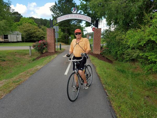 Как выглядит велосипедный рай? Заметки из США