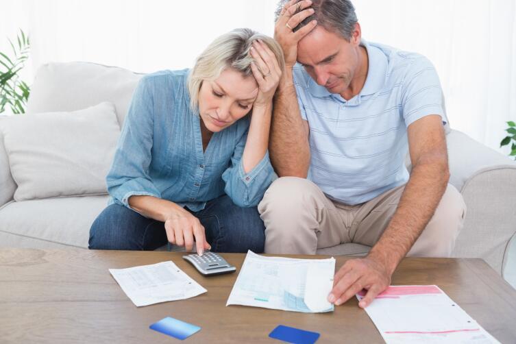 Закрывайте кредиты и долги!