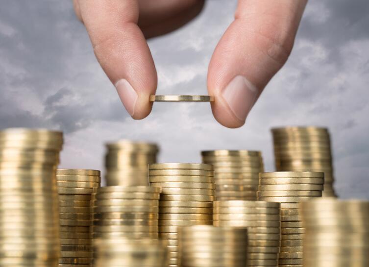 Куда выгодно вложить деньги, чтобы не потерять?