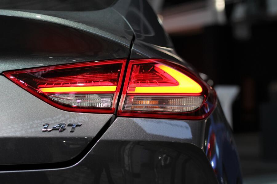 Hyundai опубликовали результаты продаж в России за апрель