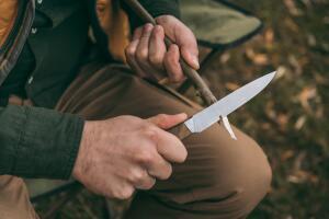 Приметы о ножах — народная мудрость или проявление первобытного мышления?