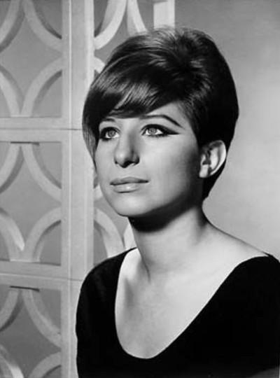 Барбра Стрейзанд, 1965 г.