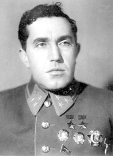 Яков Владимирович Смушкевич