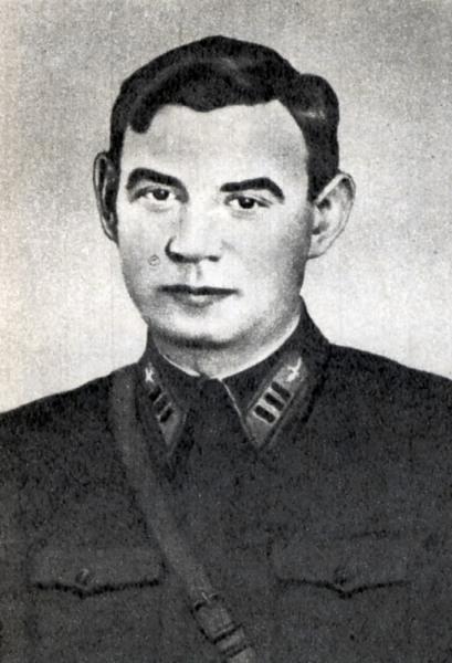 Федор Константинович Арженухин
