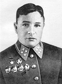 Павел Васильевич Рычагов